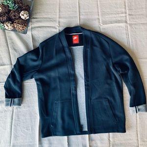 Nike Golf Zipup Jacket/bomber
